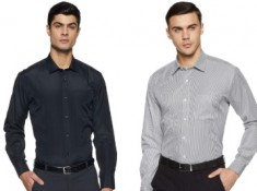 Apply 10% Coupon - Amazon Brand Shirts From Rs. 180