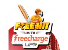 Freehit With Freecharge - Chance to win Apple Watch, One Plus 8