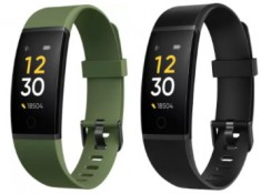 Best Buy - Realme Band At Just Rs. 999 + 2.8% FKM Reward