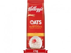Kellogg's Oats Trusted by Nutritionists [2 Kg] At Just Rs. 227