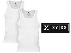 Premium Cotton Vest (Pack of 2) AT Just Rs. 179 + Free Shipping
