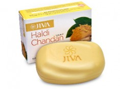LAST FEW DAYS : Haldi Chandan Soap (25 Pcs) Rs. 12 Each + Free Shipping