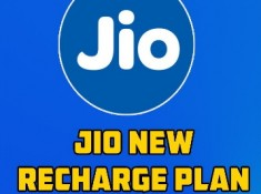 JIO ANNUAL OFFER : Talk Unlimited With JIO At Just Rs. 108 Per Month !!