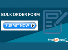 Want To Place Bulk Orders & Earn More Cashback ?? Read This Full Article.