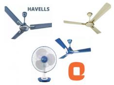 Seasonal Ceiling Fans At Lowest Price Online [ Havells, Crompton, Orient ]