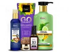 FREE St. Botanica Shampoo & Conditioner Kit Worth Rs. 198 + Extra Reward