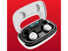 New Launch + Lowest : BOAT Airdopes 621 At Just Rs.2511 {After FKM Cashback}