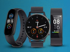Mi Fan Festival : Crazy offers on Xiaomi Bands Starts at Rs. 999 + Free Shipping