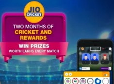 Predict & Win prizes [ Free Recharge, Free Data, Reliance Retails and More ]