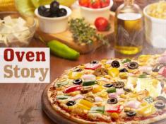 Snack Time - Order Pizza, Garlic Bread & Get 50% Off + Extra Rs. 70 FKM Cashback