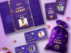 Rakhi Gifts At Flat 35% FKM CB + Free Goodies + 10% Code!!