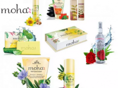 Moha Sale - Buy 1 Get 1 FREE + 25% Code + Rs.100 FKM CB