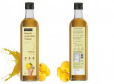 Lowest Online - Apple Vinegar 500ml At Just Rs.198 + Free Shipping
