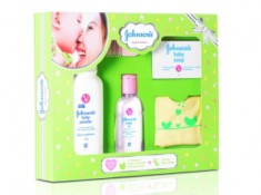 Johnson's Baby Care Collection Gift Box At Just Rs. 51 [ Including Shipping ]
