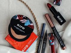 Live Again - Kiro Eyeliner, Lipsticks From Rs. 90 [ Trick Inside ]