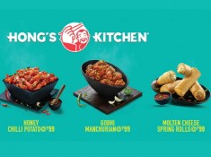 Order Chinese Cuisines Worth Rs. 700 At Rs. 100 [Missing Accepted]