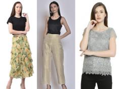 Big Loot - Skirts, Tops, Pants Worth Rs. 699 At Just Rs. 199