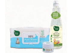 Baby's Hygiene Combo At Just Rs. 441 + Free Shipping