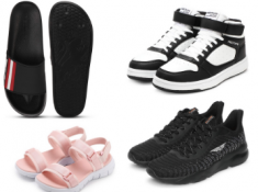 Flat 70% Off On Red Tape Footwear Starts At Just Rs.450 !!