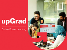 Get Free Counselling With Upgrad Experts From Top University
