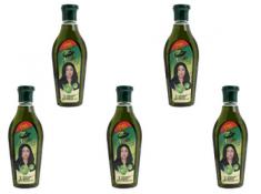 Itni Savings : Dabur Amla Hair Oil (5 Pcs) At Rs.43 Each