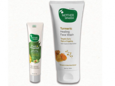 Want To Get Rid Of Dark Spots? Shop 2 Healing Products At Rs. 191 Each