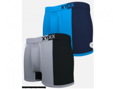 Biggest Discount : DUALIST Men's Trunks At Just Rs.177 Each