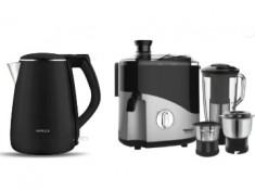 Best Brands Kitchen Appliances At Upto 80% Off + FKM CB !!