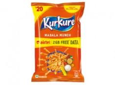 Kurkure Airtel Data Offer – Get Free Airtel Data With Kurkure