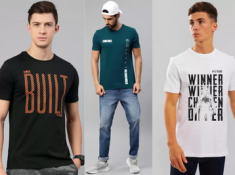 Biggest Discounts On HRX Tshirts Starts At Just Rs.270 + FKM CB