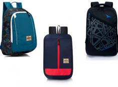 DOD - Premium Backpacks At Upto 70% Off Starts At Rs. 299
