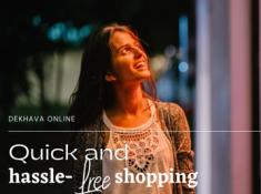 Dekhava - Made In India Fashion Starts At Just Rs. 299
