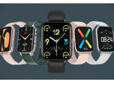 Happiness Days - Smartwatches At Up To 60% Off [ Top Brands ]