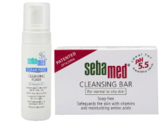 Now Or Never - Soap + Face Foam (8 Items) At Just Rs.64 Each