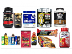 Buy Nutrition & Supplements At Discounted Prices
