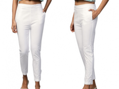 Bumper Offer - Trouser At Just Rs.9 [ Including Shipping ]