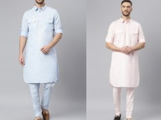 Flat Rs. 350 FKM Cashback - Pathani Set For Just Rs. 688