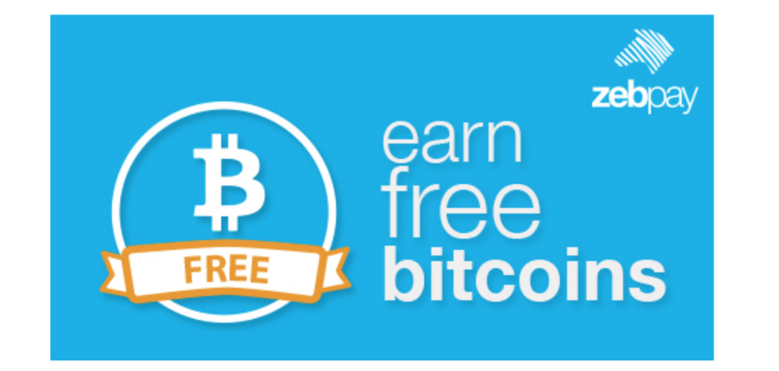 Zebpay refer earn get free bitcoins worth rs 100 at freekaamaal zebpay refer and earn ccuart Gallery