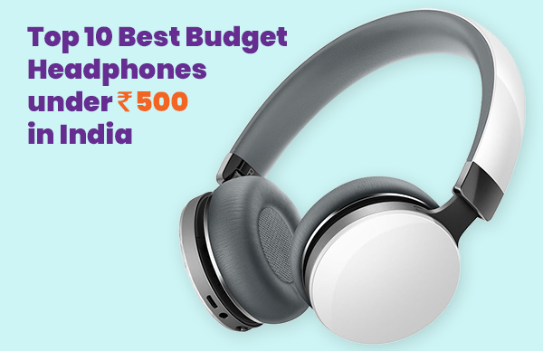 Best budget headphone in india