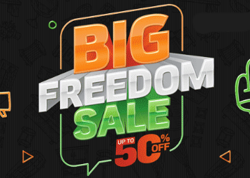 Pepperfry Big Freedom Sale 2018 Up To 50 Off On