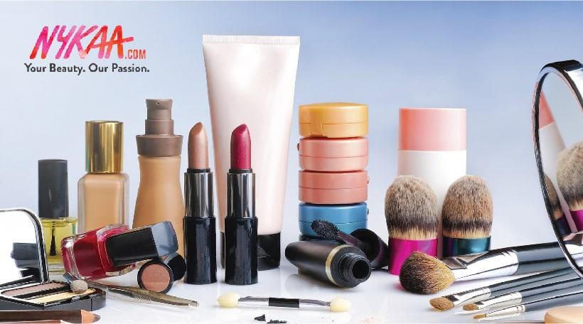 99cd6cf422a Nykaa Rakhi sale 2018: Get upto 80% off on Rakhi, Makeup and Grooming Gift  Hampers