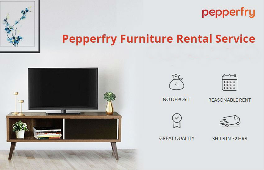 pepperfry-rental-services