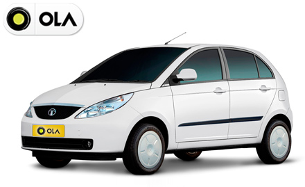 Latest Ola Cabs Offers And Coupon Codes Flat 50 Off On Micro Mini