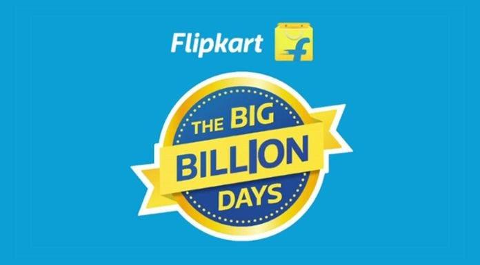 4bfbe627d Flipkart Big Billion Days Sale 2018  Offers  Upto 90% OFF  10-14 Oct