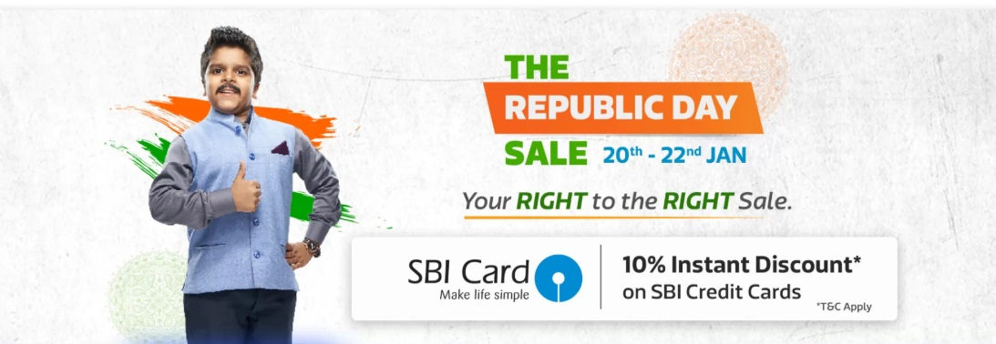 e710a4bf5c8 Flipkart Republic Day Sale 2019 - Up to 90% off on Top Categories  ENDED  NOW)