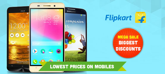 Flipkart Next sale on Mobiles