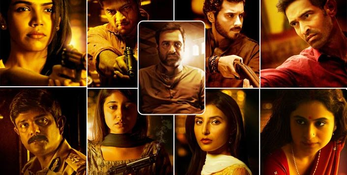 How to Watch Mirzapur Web Series Online for Free
