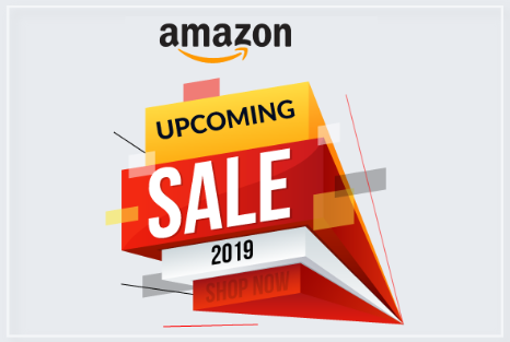 Amazon Upcoming Sale in 2019 - Expected Dates, offers, and