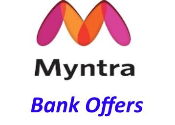 myntra-bank-offers
