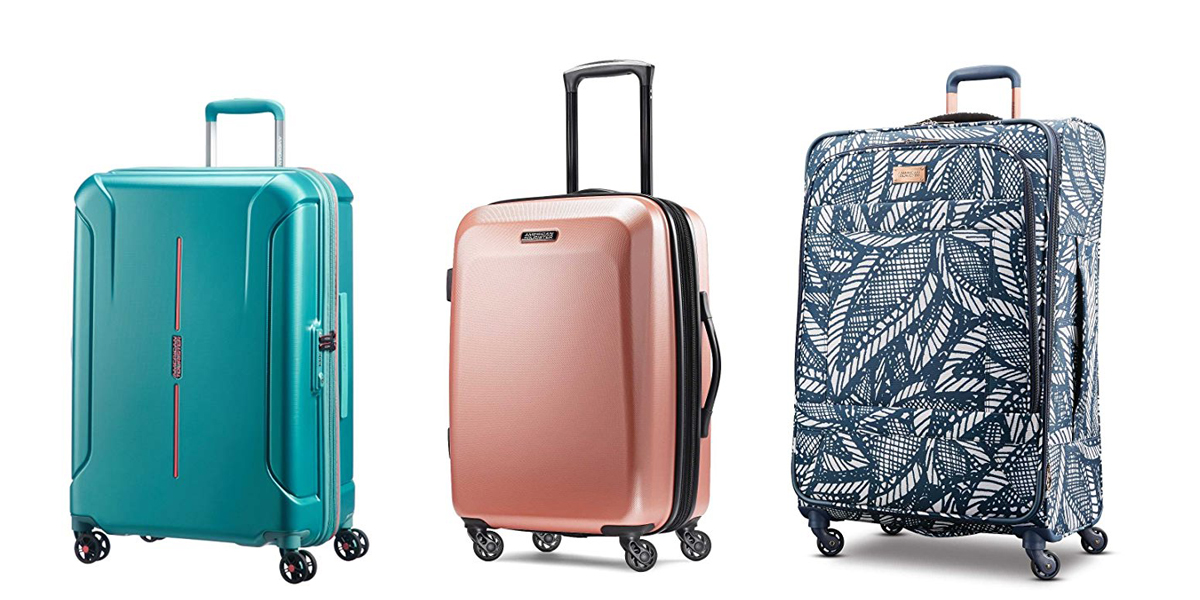 amarican tourister bags price